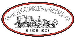 California-Fresno Oil Company